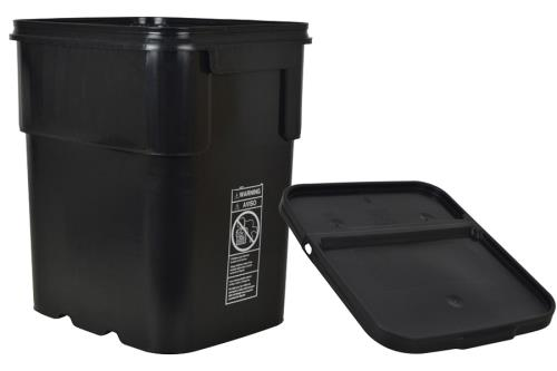 EZ Stor 13 Gallon with Lid