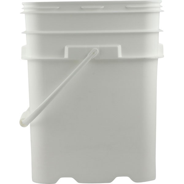 EZ Stor 5.3 Gallon with handle